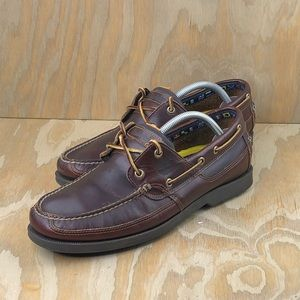Timberland Earthkeepers Kiawah Bay Boat Shoes